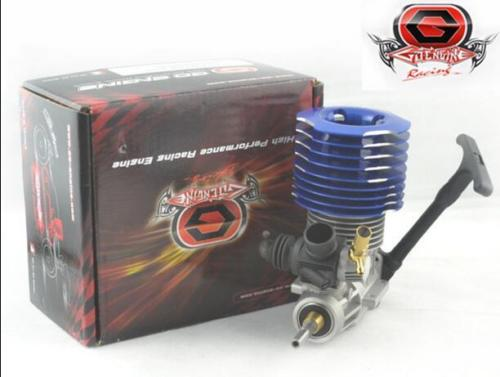 1/8 RC Nitro GO28 28 (4.6CC Motor)Engine For Redcat HPI SAVAGE TRAXXAS Nanda HSP 1 8 traxxas style bead 3 8 inch wheelset w offset rc l t3217bh