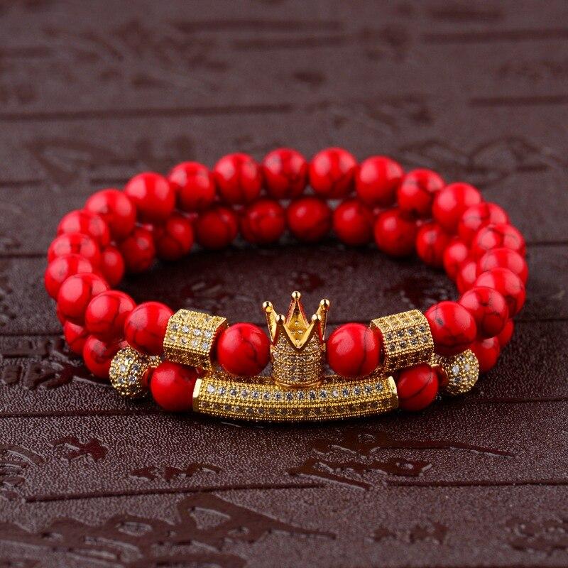 HTB1hLJlae6sK1RjSsrbq6xbDXXal - Red Lords Bracelets