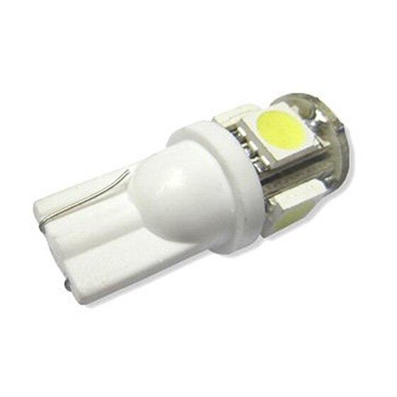2.2W 42MM 6pcs BA9S Canbus No Error Car Pure White 36 SMD LED Tail Brake Light Bulb 12V