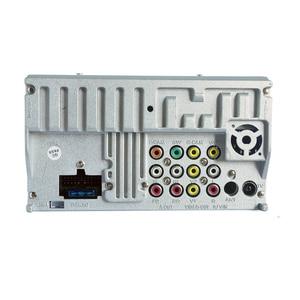 Image 4 - HEVXM 2126 6.2 inch Car radio Car multifunction DVD Player Bluetooth Car DVD Player 2 Din Car DVD Player Reversing Priority