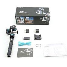 Feiyu FY-G4 Ultra 3-Axis Handheld Gimbal Stabilizer for Gopro Hero 4 /Hero 3 / Action Cameras