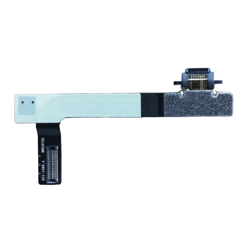 CPPA Dock Connector Charging Port Flex Cable Ribbon for iPad 4 (iPad with Retina display) parts