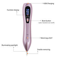Home to spot pen to spot artifact to fade acne marks acne beauty instrument sweeping machine beauty equipment beauty repair tool