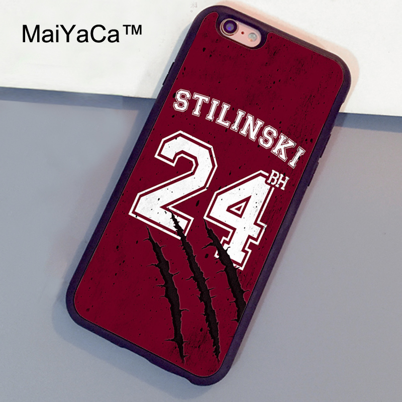 cover iphone 6s plus teen wolf
