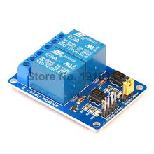10PCS 2 Channel 12V Relay Module Relay Expansion Board Low Level Triggered 2Channel Relay Module for Arduino