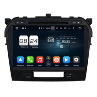 10 1 Android 6 0 Octa Core 2G Car DVD Radio Player For Suzuki Grand Vitara