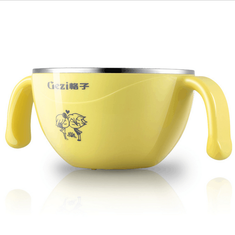 220V Electric Bowl Electric Heating Lunch Bowl Baby Food Bowl With Constant Temperature Function For Baby Student