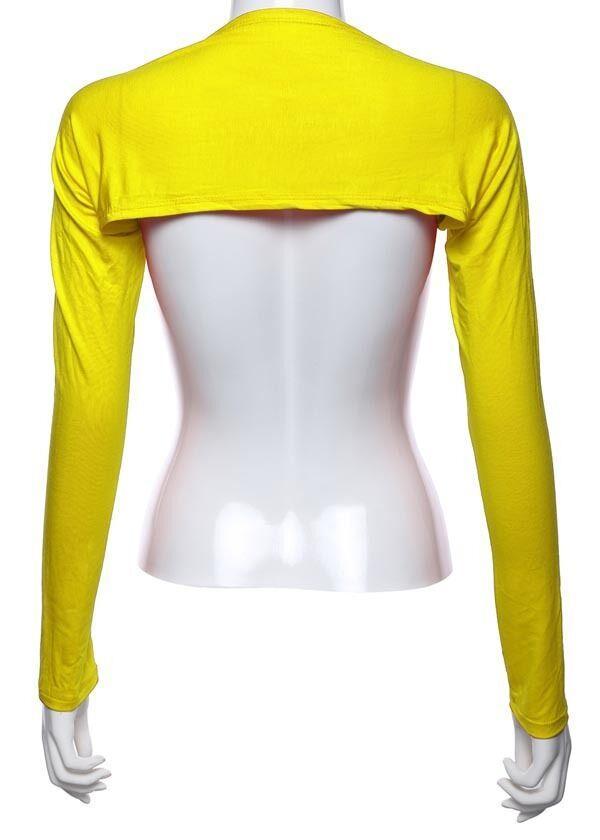 Image 3 - Ramadan femmes vêtements musulman une pièce Protection manches  bras couverture haussement dépaules boléro Hayaa 20 couleurs  modeManchettes femme