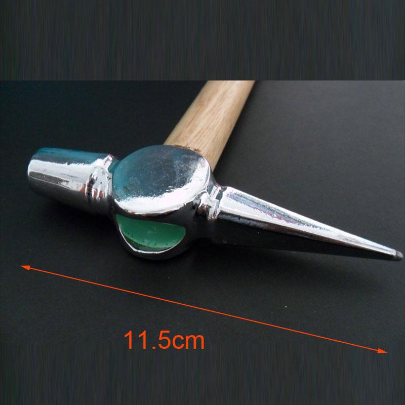 Тестови чук с дървена дръжка - Ръчни инструменти - Снимка 4
