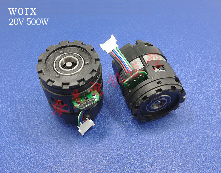 DC20V 25000rpm 500W brushless motor in the rare earth magnetic rotor electric motor electric wrench tools / DIY Accessories