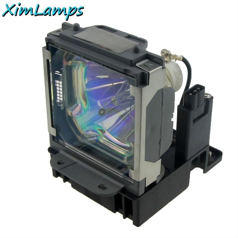 dfaaa70a47 VLT-XL6600LP Bare Lamp with Housing For Mitsubishi FL6900U FL7000 HD8000  WL6700U XL6500LU XL6600LU XL6600U Projector Bulb