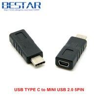 USB C USB 3 1 Type C Usb Type C USB3 1 Male Connector To Mini