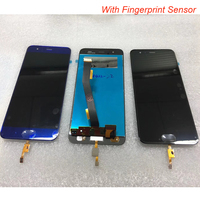 For Xiaomi Mi 6 Mi6 LCD Display With Touch Screen Digitizer Assembly NEW For 5.15 Xiaomi Mi6 LCD Replacement Parts