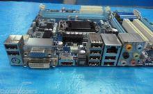 Desktop Motherboard For GA-H55M-D2H DDR3 H55M-D2H LGA 1156