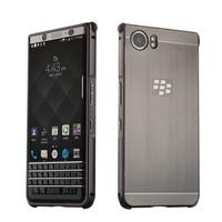 Phone Cover for Blackberry KEYone Shockproof Case Hard Back Cover Aluminum Metal Frame for Blackberry KEYone DTEK70|phone cover|cover for|cover aluminium -