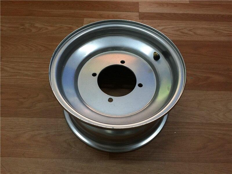 STARPAD FOR ATV 10-inch wheels for the big bull Okawa Kawasaki 21 * 7-1023 * 7-10 inch front wheels steel wheels rims,