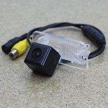Камера Заднего вида/Камера ДЛЯ Mercedes Benz CLA180 CLA200 CLA220 CLA250 45 AMG/Реверсивного Парк Камеры/HD Ночного Видения + Широкоугольный