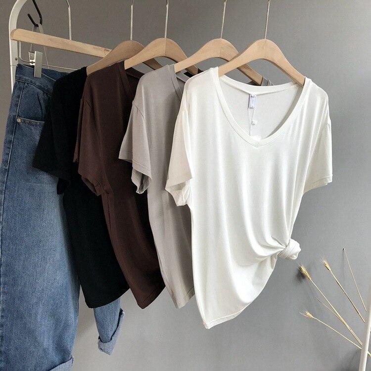 Moda verano Slim negro T camisa las mujeres 2017 Nuevo Planeta impresión Casual Slim mujeres Tops P30