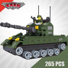 Military Allied heroes building block Military amphibious tank bricks model Army soliders minifigures compatible pokemon go