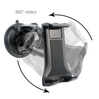 Tablet GPS Back Seat Headrest Suction Car Air Vent Clip Mobile Phone Car Holders Stands For