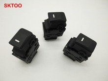 SKTOO 3pcs For Kia Sportage glass lifter switch window lifter switch 93575-1H000 369510-1000 sktoo for kia sportage r window lifter switch assembly with the mirror fold the left front door glass levelers switch with high
