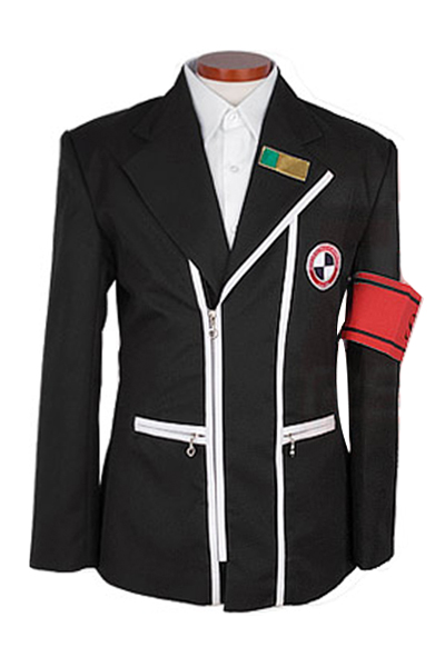 P3 Shin Megami Tensei: Persona 3 Cosplay Costume School Boy Girls Uniform Coat Jacket Halloween Carnival