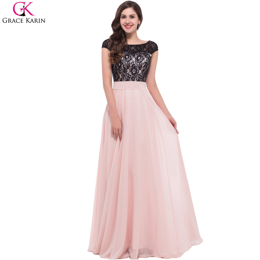 Popular Pink Dinner Dress-Buy Cheap Pink Dinner Dress lots from ...