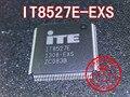 100% New  IT8527E EXS EXA QFP-128 Chipset