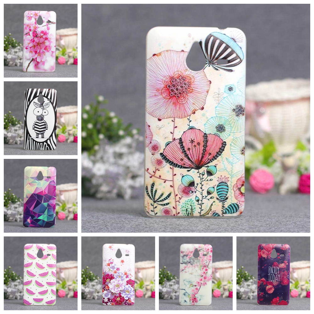For Microsoft Nokia Lumia 640XL 640 XL Case Silicone TPU Back Cover For Coque Lumia 640XL Case Capa For Nokia 640 XL Phone Cases image