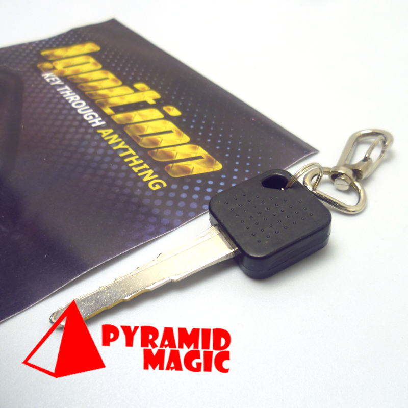 Ignition By Chris Smith (DVD + Gimmick) - Close-up Mentalism Magic Trick / Wholesale / Free Shipping