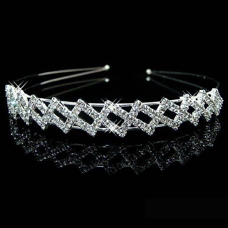 HTB1hLVbIFXXXXXNXVXXq6xXFXXXZ Bejeweled Pearl And Rhinestone Crystal Bridal/Prom/Cosplay Crown Tiara - 16 Styles