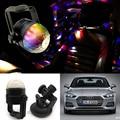 1x2016 Super Cool 3 cloro 6 цвет Sound control Мигающий Автомобиль DJ Light Для AUDI A3 A4 A5 A6 B5 A4 b8 A4 b6 A6 C5 Q3 Q4