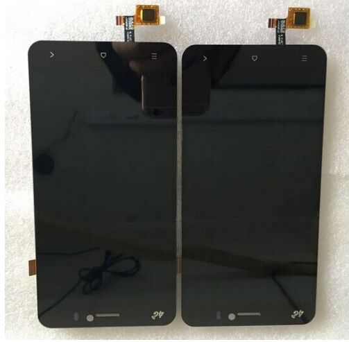 In Stock 100% Tested NEW Original 5.5 For ViewSonic V500 V500-3 Full LCD Screen Display+Touch Panel With Tracking Number