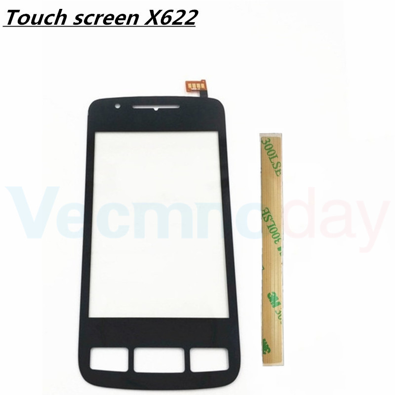 Touch Screen Digitizer For Philips Xenium X622 Touchscreen Touchpad Touch Panel Lens Sensor