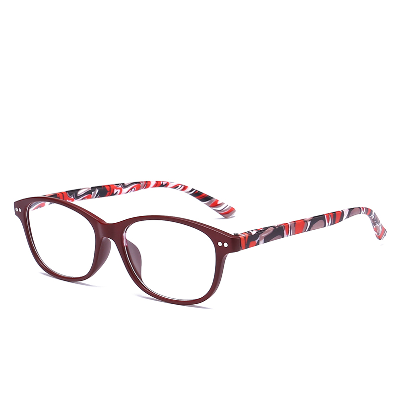 JN IMPESSION Glasses Women Men Lightweight Presbyopic Reading Glasses +100 150 200 250 300 350 T18136