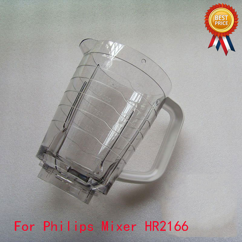 para philps misturador copo plastico hr2166 hr2165 01
