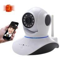 Upgrade High Quality Wireless 720P HD WiFi IP Network Wireless Webcam Home Security Camera Surveillance PnP