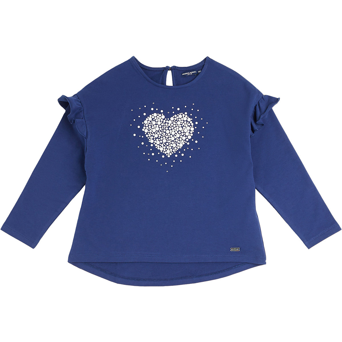 Sweaters ORIGINAL MARINES 10830358 sweatshirt hoodies for kids cardigan clothes for girls and boys MTpromo cardigan for boys kotmarkot 15508 kid clothes