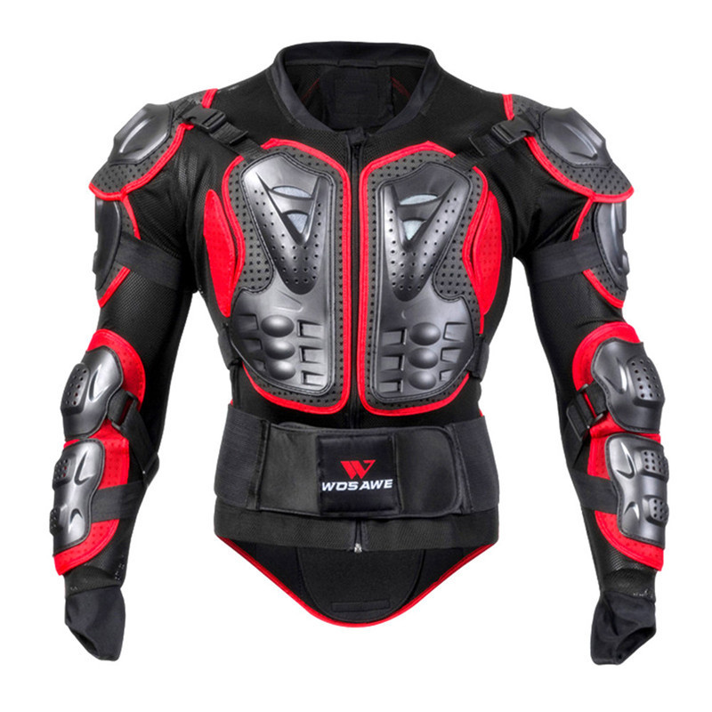 Cycling Bicycle Armor Jacket Outdoor Field Protection Armor Jacket CS Field Hard Shell Protective Clothing Armor Jacket
