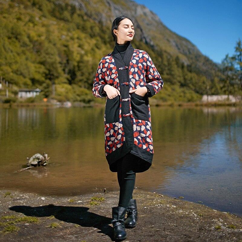 Parka   women 2018 winter warm female ladies coats woman winter 2018 Japanese style streetwear woman winter coats 2018 AA4382