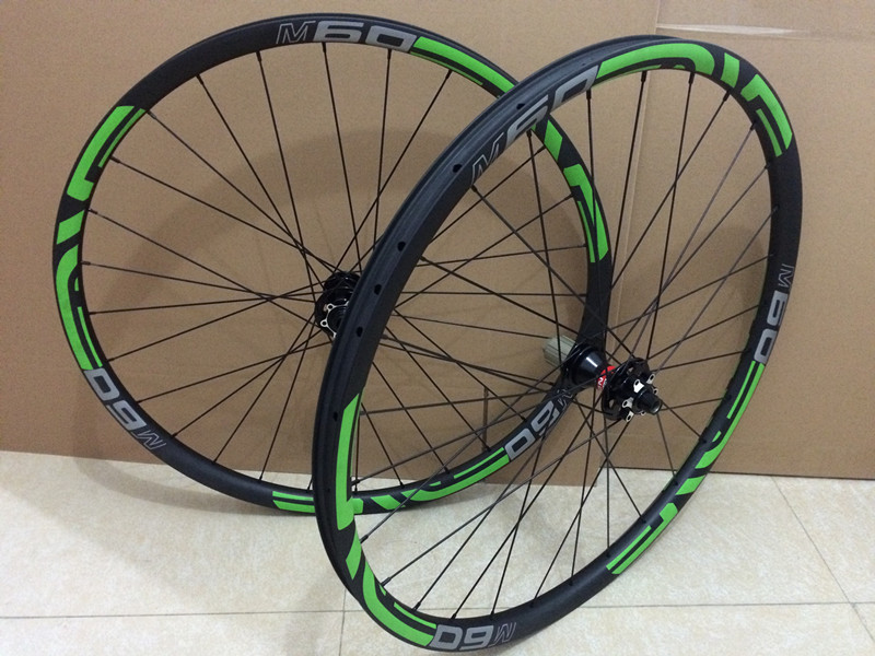 29er asymmetric hookless chinese carbon mtb rims width 35mm width tubeless mtb wheel rims 27.5er 28mm wideth rims 27 5 mtb carbon fiber 650b mtb rim hookless width 35mm 32hole 650b mtb rims tubeless compatible
