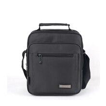 2017 joyir Мужская Ткань Оксфорд сумки досуга, стереотипы multi отделение деловая сумка, портативный плечо, многофункциональные сумки