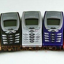Восстановленный 8250 мобильный телефон 2G GSM 900/1800 разблокирован Nokia 8250 и один год гарантии