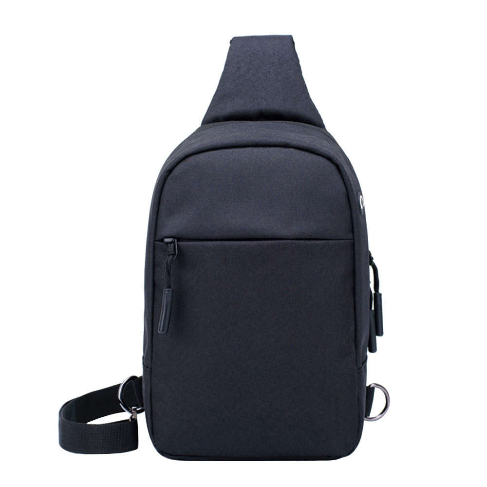 Backpack 10L Bag 8 Colors 165g Urban Leisure Sports Chest Pack Bags Men Women Small Size Shoulder Unise