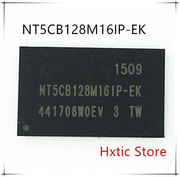 10PCS NT5CB128M16IP-EK NT5CB128M16IP BGA
