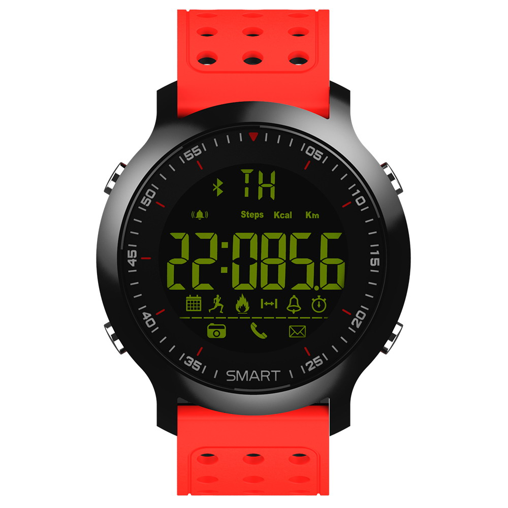 Makibes EX18C Smart Sports Watch (9)