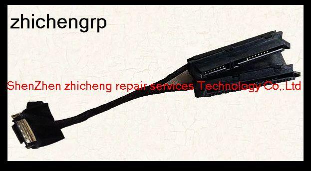 For DELL Alienware M18X R3 laptop FMJH7 0FMJH7 DC02C006300 VAS10 Dual SATA HDD Hard Drive-in