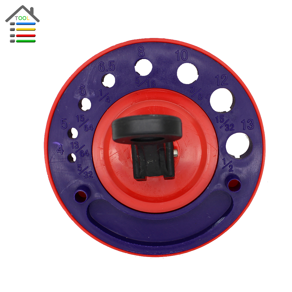 Suction Cup Tile Glass Hole Saw Jig Pocket Guide Locate Vacuum Base For 3-14mm Diamond Glass Drill Bits Set Position Tool