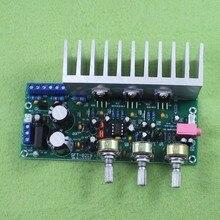 60 W TDA2050 + tablero TDA2030 tres 2.1 canal super bass Subwoofer tablero del amplificador (C5A1)