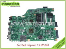 CN-0H2KGP H2KGP For dell inspiron 15 M5040 Laptop motherboard 10302-1 48.4IP11.011 AMD Cpu onboard DDR3